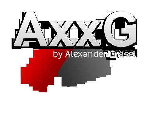 AxxG.de geht online